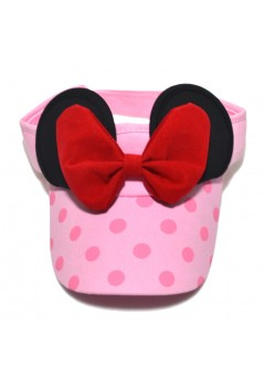 Minnie Mouse Sun Visor
