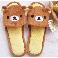 Kawaii Rilakkuma Slippers