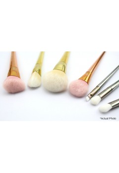 REAL TECHNIQUES 7 Pieces Professional Makeup Brushes ORIGINAL
