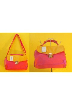 Candy Colored - Two Way Bag