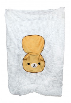 Rilakkuma Blanket and Pillow