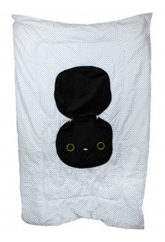 Chococat Blanket and Pillow