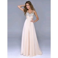 Sweetheart Evening Dress A-Line